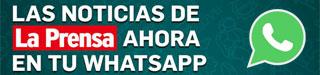 Whatsapp La Prensa